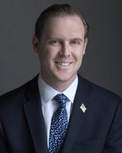 Justin Drazin