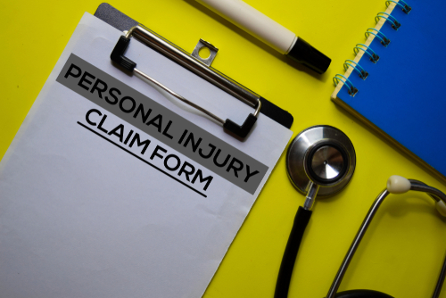 What Makes a Good Personal Injury Case?