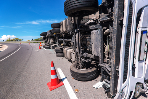 Three Things You Need To Know About Truck Accident Claims
